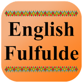 English – Fulfulde Dictionary