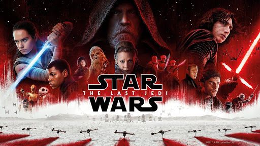 Star Wars: The Force Awakens (English) hindi dubbed movies download