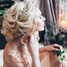 Wedding photographer Natalya Shvec (natalishvets). Photo of 13.01.2016