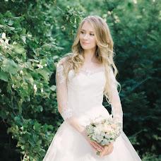 Wedding photographer Nataliya Malova (nmalova). Photo of 07.01.2016