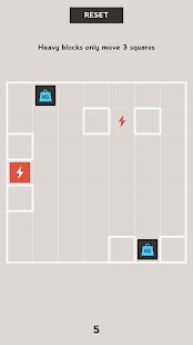 Ampère - Puzzle Game - náhled