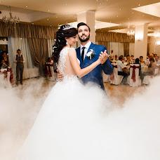 Wedding photographer Daniel Grecu (danielgrecu). Photo of 20.08.2018
