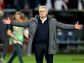 José Mourinho brandt Alexandre Lacazette helemaal af