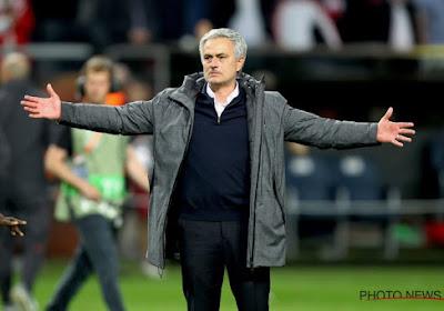 """""""J'aimerais jouer sous les ordres de José Mourinho"""""""