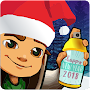 Crazy Guide Subway Santa Xmas Tips APK icon