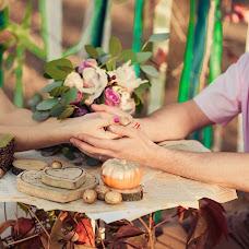 Φωτογράφος γάμων Evgeniy Kocherva (Instants). Φωτογραφία: 21.10.2016