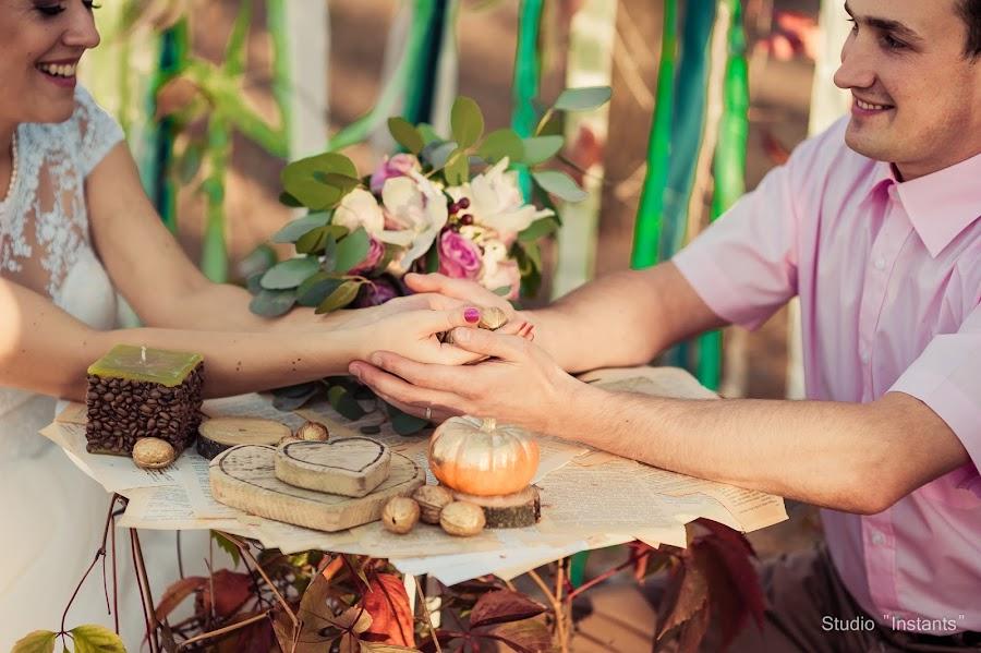 Wedding photographer Evgeniy Kocherva (Instants). Photo of 21.10.2016