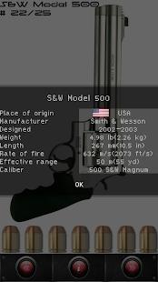 Zbraně - Výstřel a Vložte - náhled