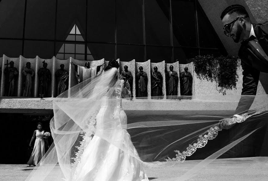 Wedding photographer Gustavo Liceaga (GustavoLiceaga). Photo of 28.03.2017