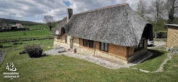 maison à Héronchelles (76)