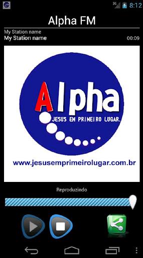 玩免費音樂APP|下載Alpha FM app不用錢|硬是要APP