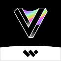 Videap - Cool Video Editor & Video Maker icon