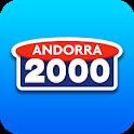 Andorra 2000 icon