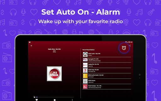 Radio FM screenshot 19