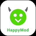 HappyMod Happy Apps : Guide Happymod & Happy Apps icon
