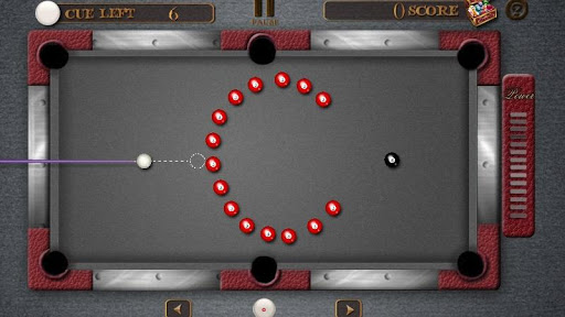 Pool Billiards Pro 3.9 screenshots 9