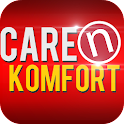 Care and Komfort icon
