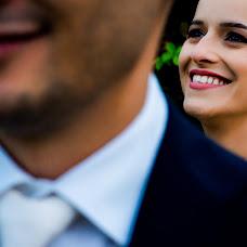 Wedding photographer Andrei Dumitrache (andreidumitrache). Photo of 23.01.2019