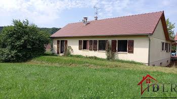 maison à Courbouzon (39)