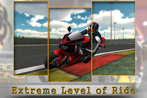 Moto Rider - Real Bike Race