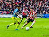 Belgische Virgil Van Dijk tekent eerste profcontract bij PSV