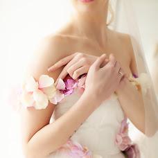 Wedding photographer Mariya Ivanus (Mysh). Photo of 28.10.2015