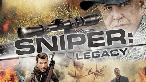 Sniper Legacy Official Trailer Action War Movie HD - Best trailers 2014 one epic video