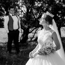 Wedding photographer Darya Potapova (potapova). Photo of 17.10.2017