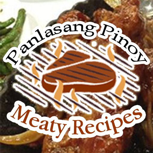 Panlasang Pinoy Meaty Recipes (Official)