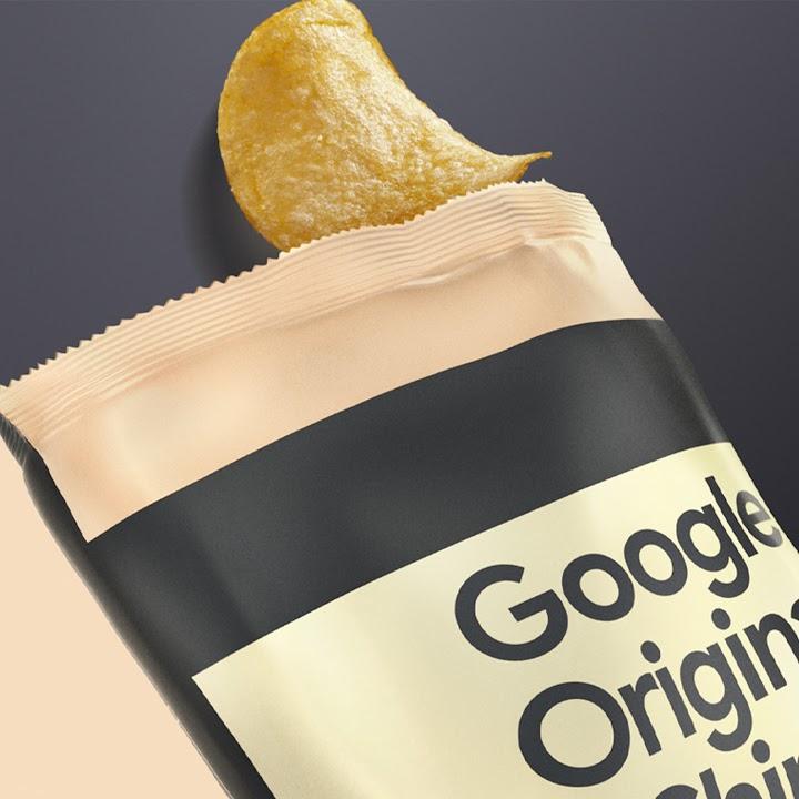 Google Original Chips の ご紹介