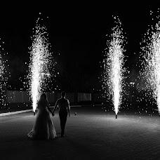Wedding photographer Artem Berebesov (berebesov). Photo of 12.04.2019