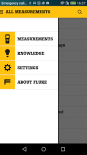 Fluke TestGuide- screenshot thumbnail