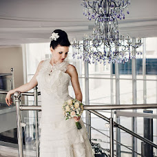 Wedding photographer Egor Sevryugin (Imagemaker). Photo of 20.05.2013