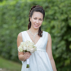 Wedding photographer Mikhail Kuznecov (Mihaxxi). Photo of 26.08.2014