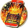 Fire Keyboard For Go