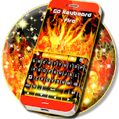 Fire For GO Keyboard