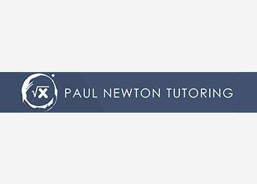 paul newton tutoring