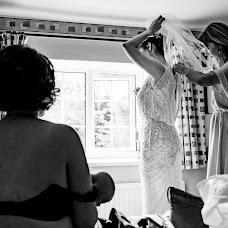 Wedding photographer Andrew Keher (keher). Photo of 21.01.2019