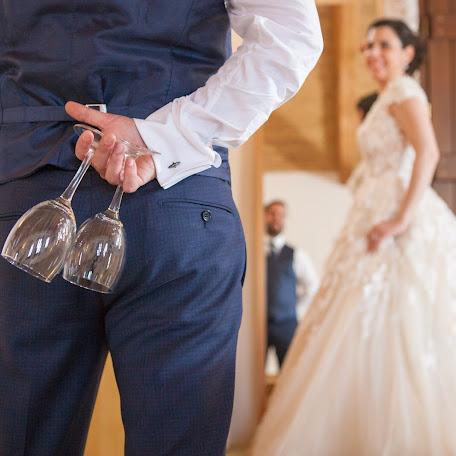 Wedding photographer Ilias Kapa (iliaskapa). Photo of 27.10.2017