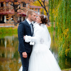 Wedding photographer Sergey Beskonechnyy (jason88). Photo of 08.07.2016