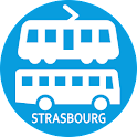 FastStras : bus & trams icon