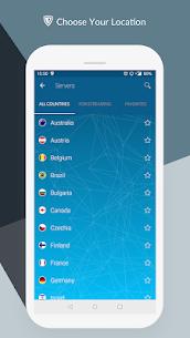 ZenMate VPN – WiFi VPN Security & Unblock 3