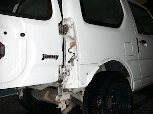 ジムニー JB23Wのカスタム事例画像 🧽ただのすぽんじ🧽さんの2021年09月30日09:56の投稿