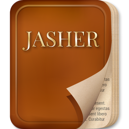 Book Of Jasher Android APK Download Free By Daily Bible Apps