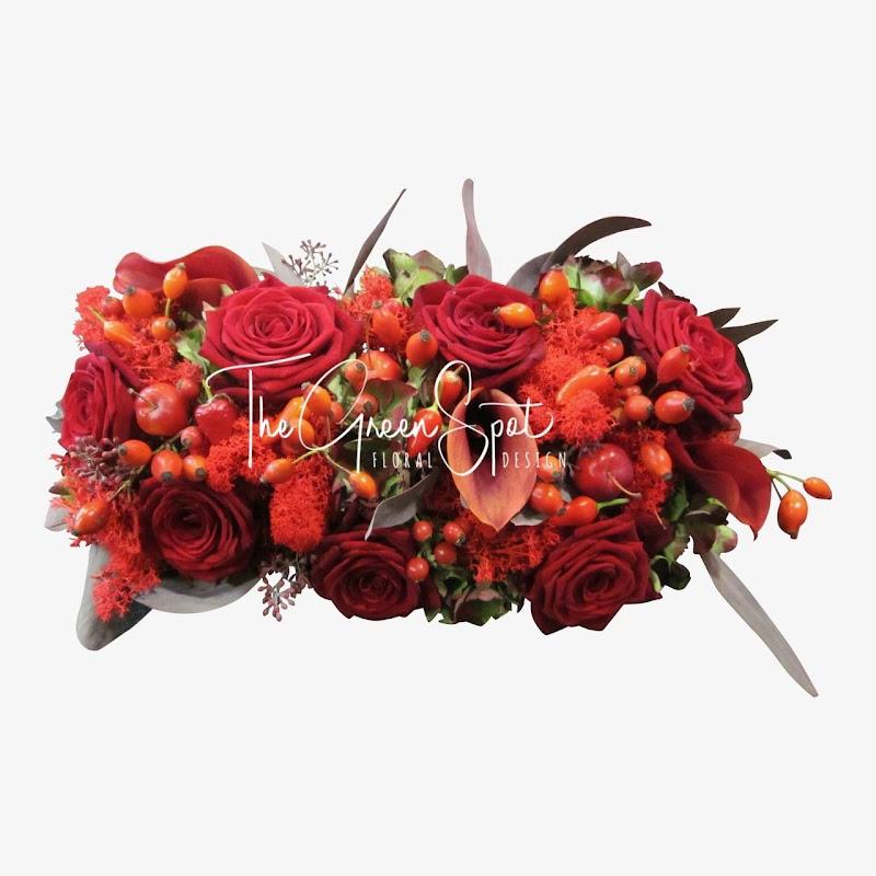 Allerheiligen bloemwerk - Grafwerk nr46 vanaf: 44€