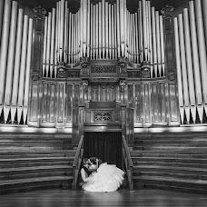 Wedding photographer Matthew Osborne (MatthewOsborne). Photo of 05.08.2016