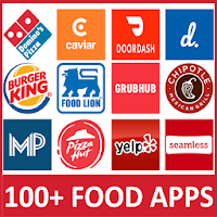 Online USA Food Delivery - USA Food Ordering App