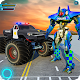 Monster Truck Driver Police Chase : Robot Games APK