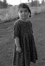 Photo: Girl, Qoser (Kızıltepe), 2015