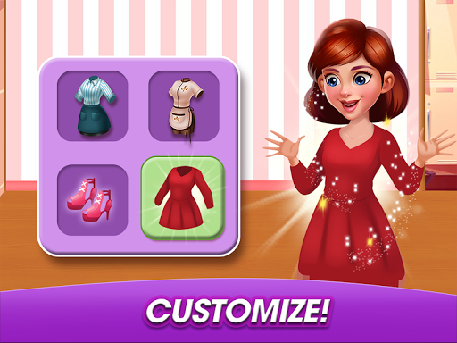 Cooking World: Cook, Serve in Casual & Design Game 1.0.6 screenshots 12